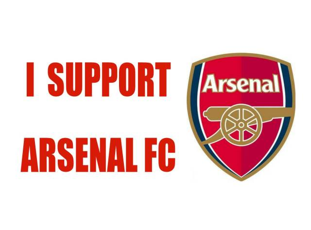 Support-Arsenal
