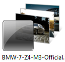 BMW 7 Series , Z4 Series & M3 Series