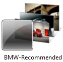 BMW Recommended