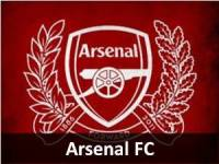Posts related to Arsenal FC