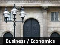 Posts related to Business or Economics